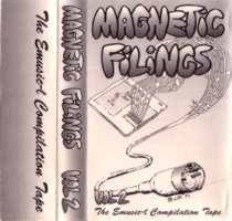 Magnetic Filings Vol. 2