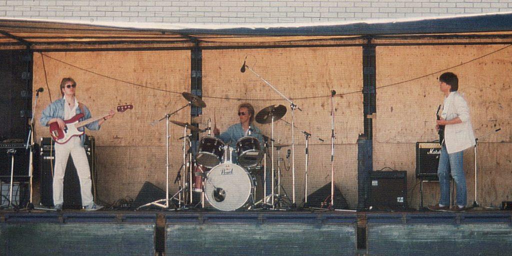 Veitenmäki Spring Rock 1986